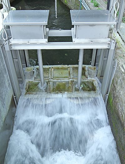 small_hydroelectric_generation